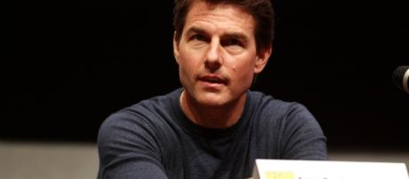 Tom Cruise Gage Skidmore via Flickr