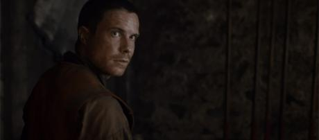 Will Gendry survive the mission beyond the Wall? source: GameofThrones/youtube