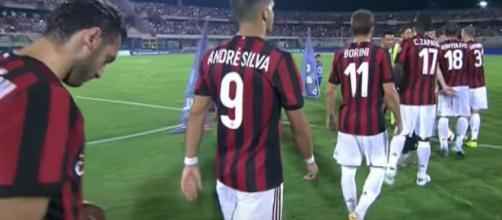 Andrè Silva, sarà titolare contro lo Shkendija in Europa League