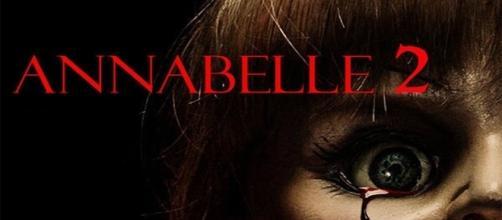 ''Annabelle 2'' estreia nesta quinta-feira (17)