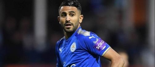 Calciomercato Roma, rifiutata l'ultima offerta da 37 milioni per Mahrez
