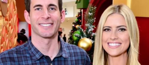 Christina El Moussa has requested for a spousal support over filed divorce petition. Image via YouTube/NickiSwift