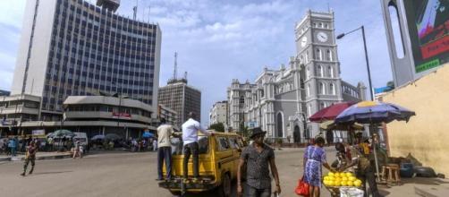 Dans les pas de Fela à Lagos - Culture / Next - liberation.fr