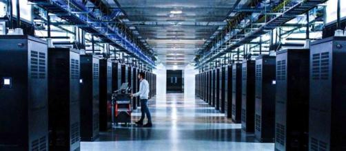 Data Center record al Circolo Polare Artico