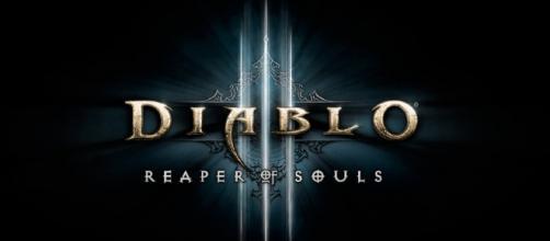 Diablo 3 Reaper of Souls logo - Bago Games (Flickr)