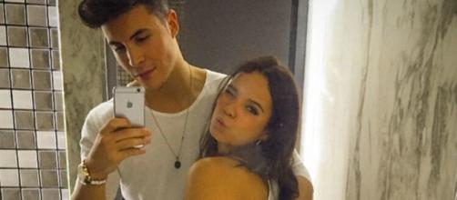 El nuevo capricho de Kiko Jiménez, el novio de Gloria Camila.