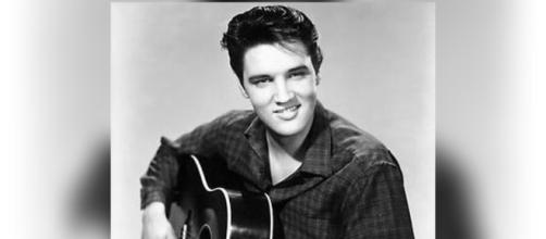 Elvis Presley morreu no dia 16 de agosto de 1977
