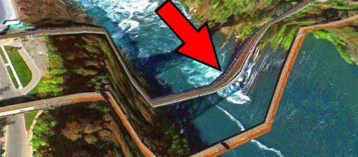 Estradas mais perigosas do mundo que você não vai acreditar que existem
