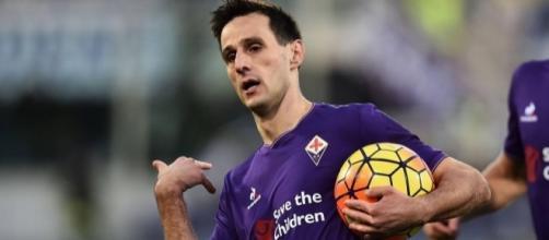 Higuain-Kalinic: stili diversi, identica fame di gol - Serie A ... - eurosport.com