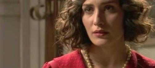 Il Segreto del 26 agosto, Camilla uccide Nestor