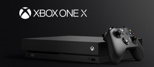 In case you missed it, the #XboxOneX will be available for $499 starting November 7. Facebook/Xbox
