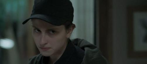 Ivana será humilhada e abandonada pela família. (Foto internet)
