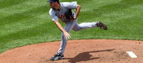 Justin Verlander | Tigers at Orioles July 15, 2012 | Keith Allison ... - flickr.com