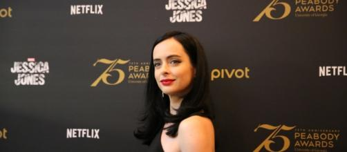 Krysten Ritter Peabody Awards via Flickr