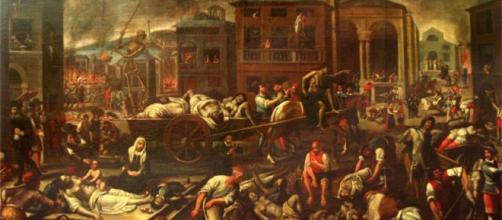 La peste ricompare negli Stati Uniti