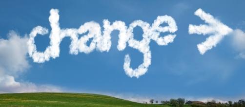 Life changes. Image via Pixabay