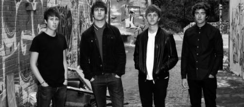 Liverpool Sound City Preview - Interview - The Sherlocks - The VPME - thevpme.com