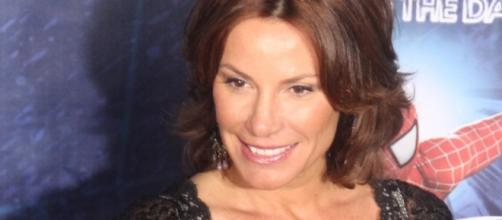 Luann de Lesseps is confronted about failed marriage with Tom D'Agostino on 'The Real Housewives of New York City' reunion - Joella Marano/Flickr