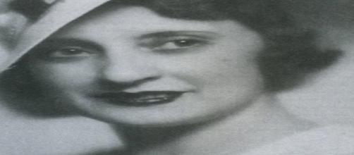 María Luz Morales. Public Domain.