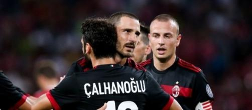 Milan-Shkëndija, andata Playoff Europa League 2017-2018: programma ... - oasport.it