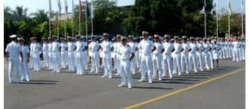 Militar da Marinha confessa assalto