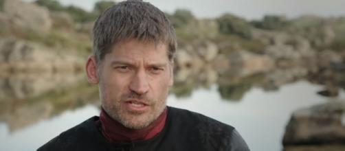 Nikolaj Coaster-Waldau plays Jami Lannister in HBO's hit Game of Thrones Credits to: Youtube/GameofThrones