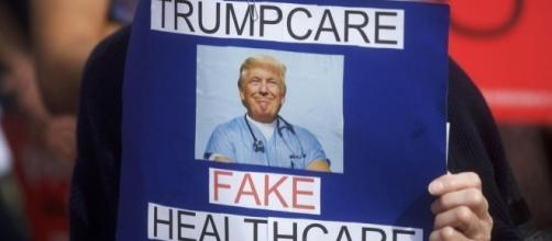 Obamacare : Un énorme déficit en cas de suppression