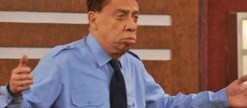 Paulo Silvino morre aos 78 anos