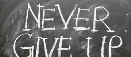 Perseverance. Image via Pixabay.com