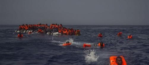 richiama l'Europa: «Sui migranti basta battute» - avvenire.it