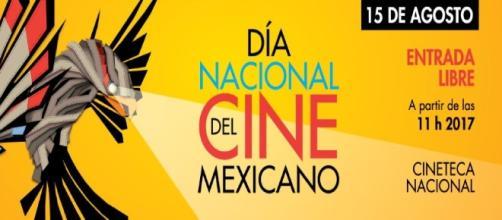 Se celebró el Día Nacional del Cine Mexicano