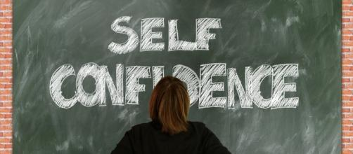 Self-confidence. Image via pixabay