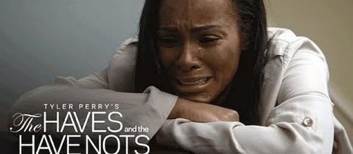 'The Haves and the Have Nots': Candace finally learns about her son's death [Image: OWN/YouTube screenshot]