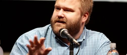 """The Walking Dead"" producer Robert Kirkman. Photo: Gage Skidmore/Creative Commons"