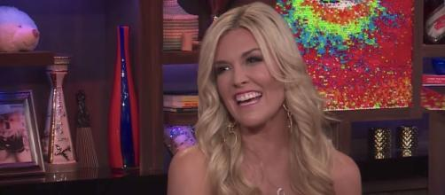 Tinsley Mortimer / Watch What Happens Live YouTube Channel