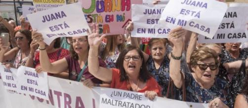 Violencia de género: Yo no soy Juana Rivas. Blogs de Matacán - elconfidencial.com