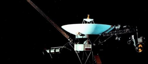 Voyager 2 probe is now officially as old as your dad! - NASA via Wikimedia Commons