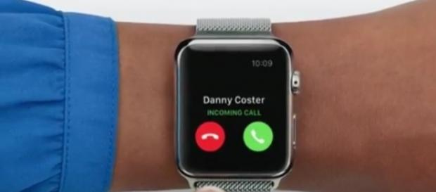 Apple has upgraded the upcoming Watch Series 3 with standalone cellular connectivity -via YouTube/AppleInsider