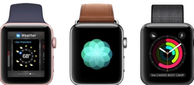 Apple Watch Series 3 - YouTube/Michael Sherlock Channel