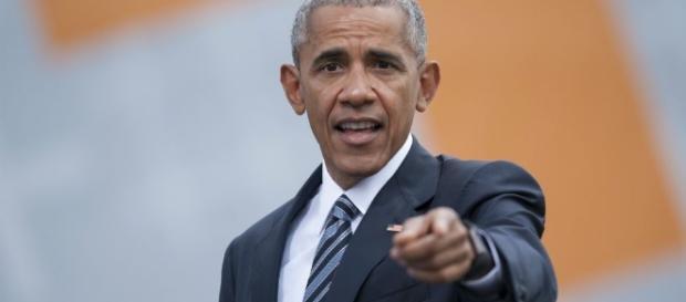 Barack Obama's Tweet About Charlottesville Violence Becomes ... - trendolizer.com