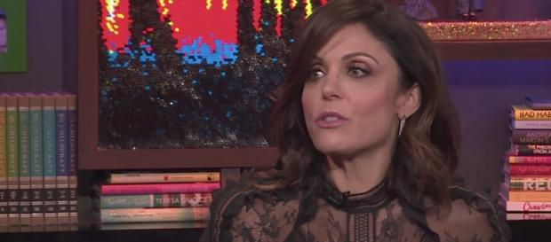 Bethenny Frankel (Image credit: Watch What Happens Live/YouTube)