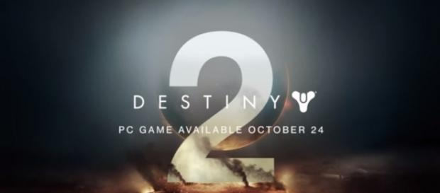 """""""Destiny 2"""" PC open beta trailer gives us a brief glimpse of how the upcoming game will look like in 4K and 60 FPS -- NVIDIA GeForce/YouTube"""