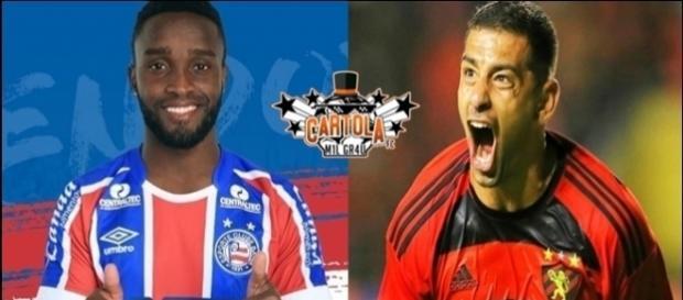 Dicas para mitar na 23ª rodada do Cartola FC. Mendoza e Diego Souza são ótimas opções