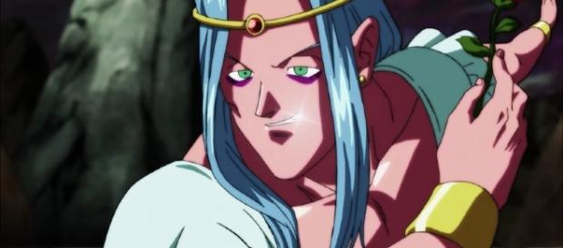 Dragon Ball Super episode 102 preview (via YouTube - AresPromo)
