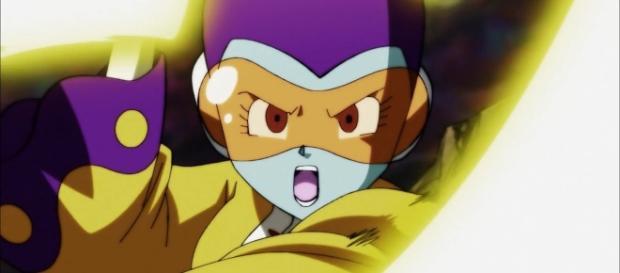 'Dragon Ball Super' episode 103 preview (via YouTube - AresPromo)