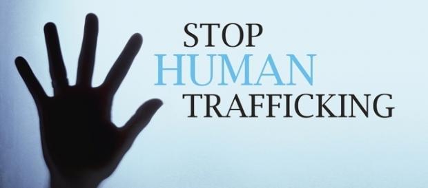 Stop Human trafficking - Image   FBI   US Gov