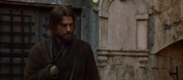 Jaime Lannister | credit, ScreenPrism, YouTube