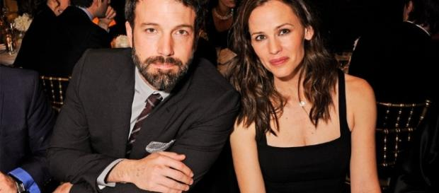 Jennifer Garner reportedly bought Ben Affleck a pleasant surprise on his birthday. Photo by Paparazzi/YouTube Screenshot
