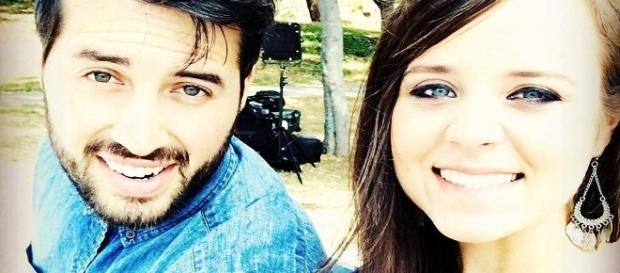 Jinger Vuolo and husband Jeremy Vuolo / Photo via Jeremy Vuolo , Instagram