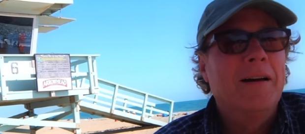 John Heard Interview.mov- Image - Antonio Lozano | YouTube